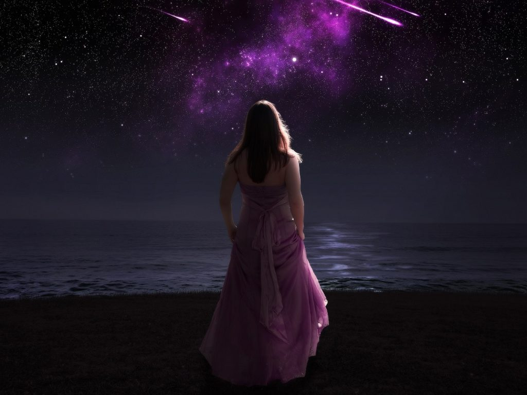 Lucid Dreaming LifeTools Star Gazing