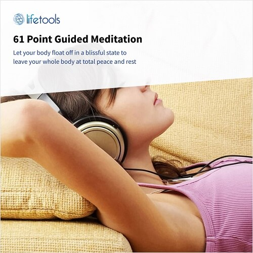 Lucid Dreaming Gift 1 61 point guided meditation